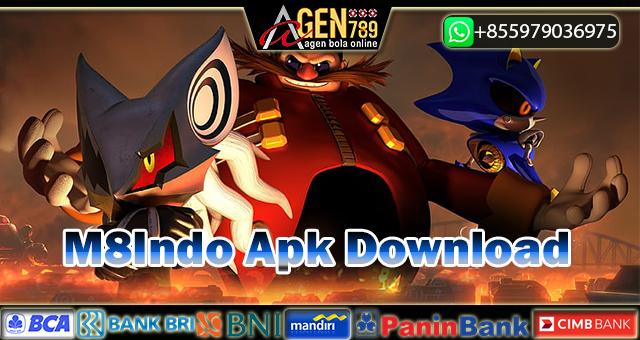 M8Indo Apk Download