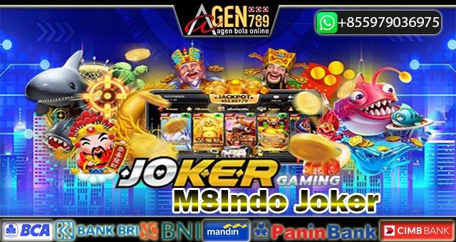 M8Indo Joker