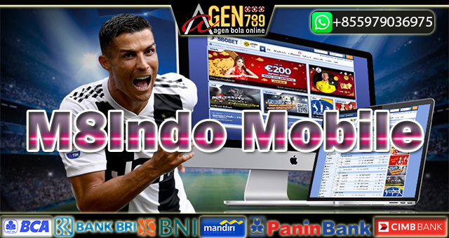 M8Indo Mobile