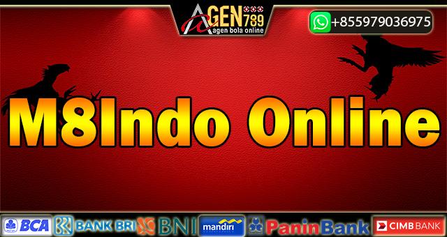 M8Indo Online