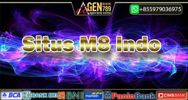 Situs M8Indo