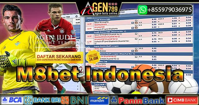 M8bet Indonesia