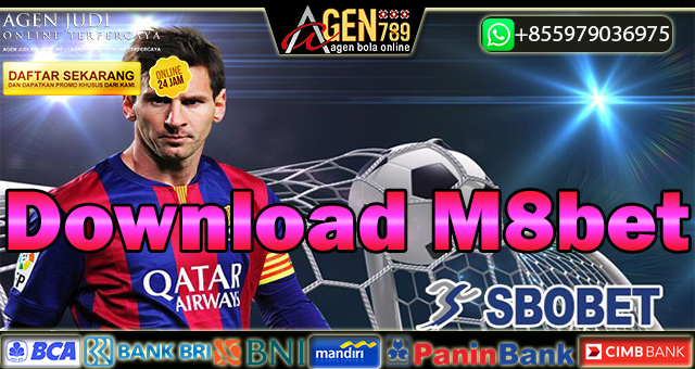 Download M8bet
