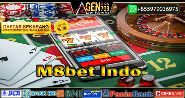 M8bet Indo